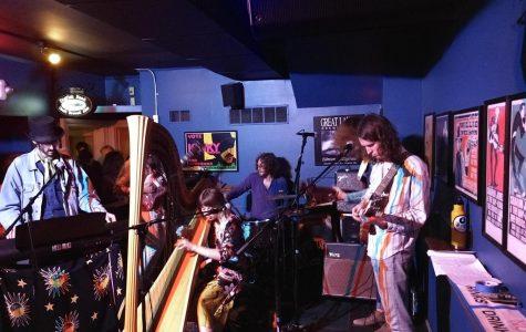 Mikaela Davis at Abilene covers Grateful Dead: a transcendent night