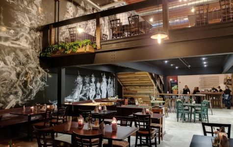 Ferona: an exciting dining experience
