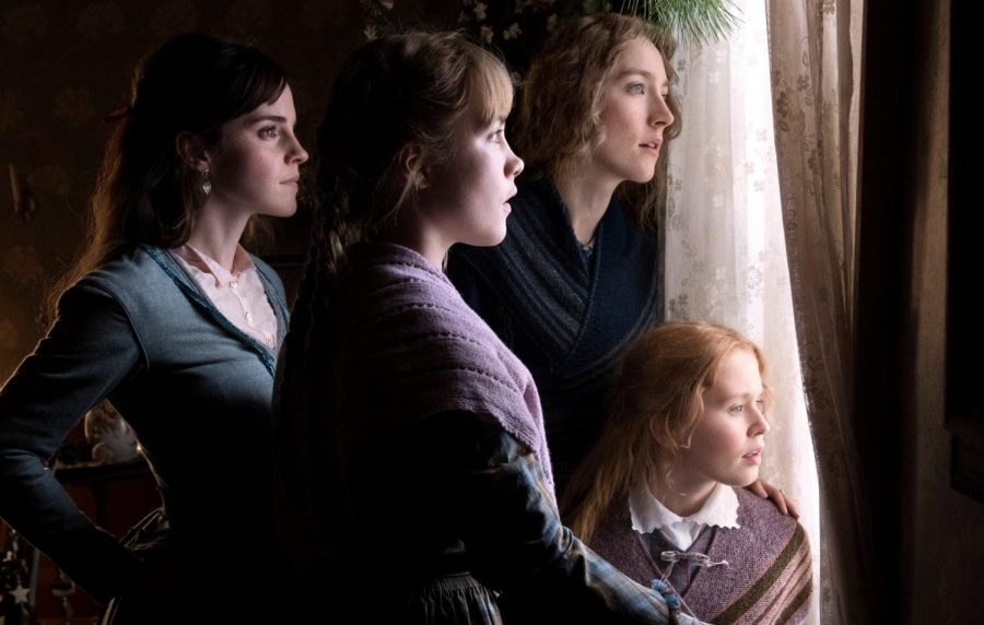 "Little Women- ""A book to lighten these more challenging days"""