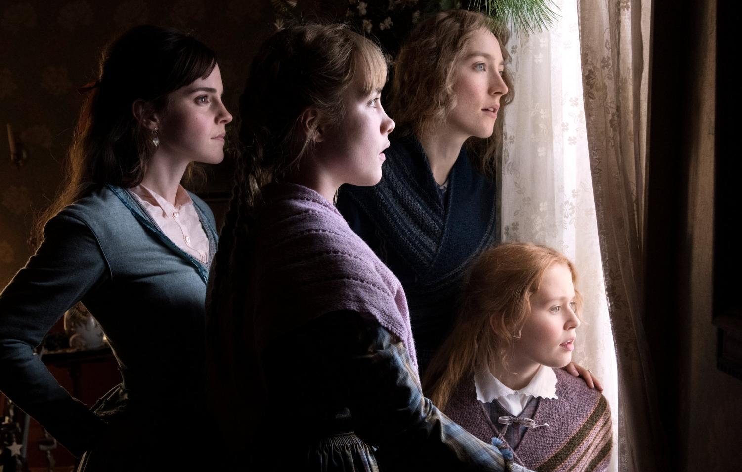 """Little Women- """"A book to lighten these more challenging days"""""""