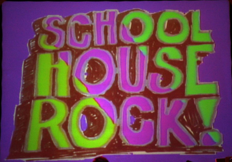 Schoolhouse Rock! Theatre during a Pandemic