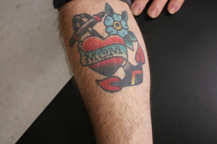 Tattooed Teachers